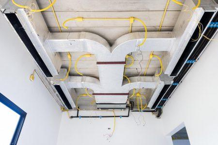 Korszerű, hővisszanyerős szellőztető rendszerrel jelentős energiát takaríthat meg.